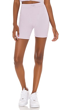 LNGE Rib Short Winter Muse $44 (FINAL SALE)
