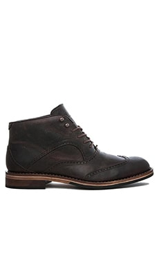 1000 Mile Wesley Wingtip Chukka in Brown