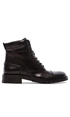 Wolverine Montgomery Boot in Black