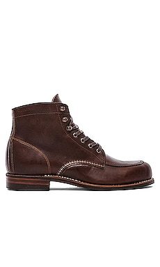 1000 Mile Courtland Boot Wolverine $395