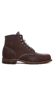 1000 Mile Original Boot in Brown