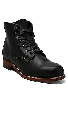 1000 Mile Original Boot en Noir