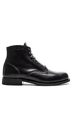 Wolverine 1000 Mile Original Boot in Black