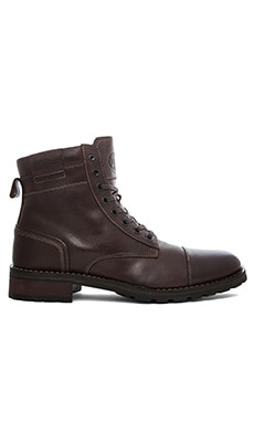 1000 Mile Montgomery Boot in Brown