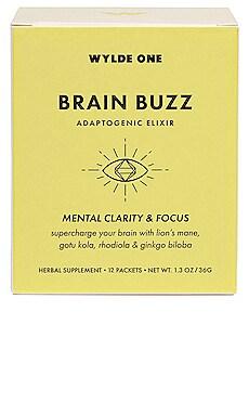 Brain Buzz WYLDE ONE $35