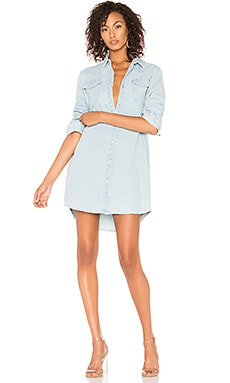 Denim Dress Wrangler $98