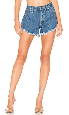 Rigid Cut Off Shorts Wrangler $69