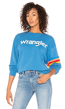 Свитшот kabel - Wrangler
