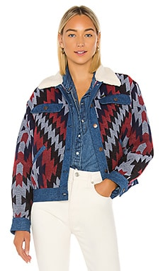 Trucker Jacket Wrangler $74