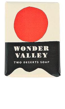 Two Deserts Soap Wonder Valley $18