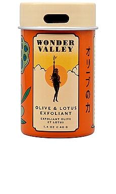 Olive & Lotus Exfoliant Wonder Valley $58 BEST SELLER
