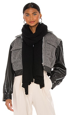 Travel Wrap White + Warren $315 NEW