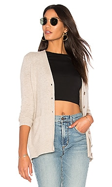 Essential Boyfriend Cardigan