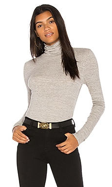 Scrunchneck Sweater