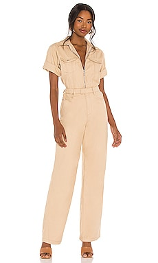Flight Suit WeWoreWhat $119