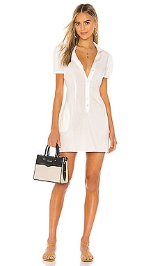 Mini Dress WeWoreWhat $225 NEW ARRIVAL