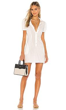 Mini Dress WeWoreWhat $225
