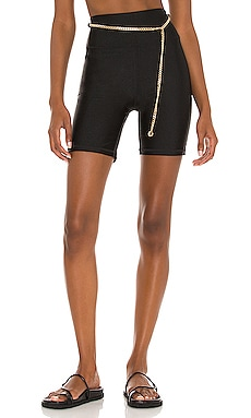 Chain Bike Short WeWoreWhat $88