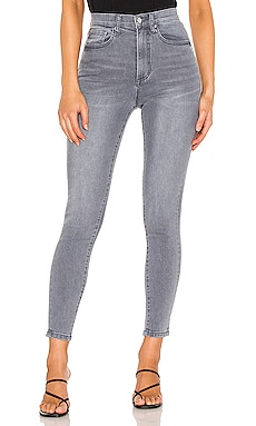 High Rise Skinny WeWoreWhat $138