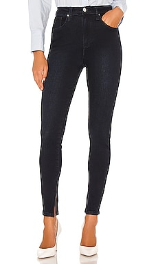 High Rise Ankle Zip WeWoreWhat $138