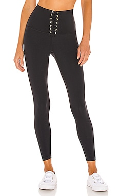 Lace Up Legging WeWoreWhat $78