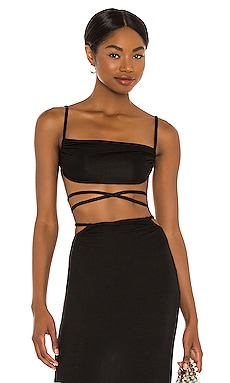 Ruched Top WeWoreWhat $65 BEST SELLER