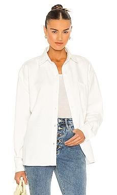 Boyfriend Shirt WeWoreWhat $108