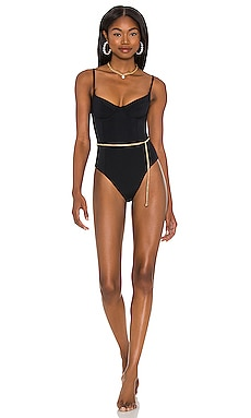 Danielle One Piece WeWoreWhat $195