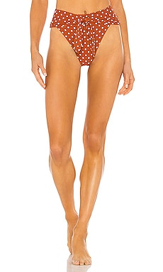 Низ бикини riviera - WeWoreWhat В бразильском стиле фото