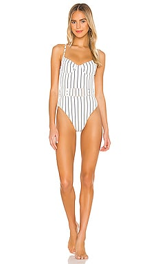Danielle One Piece WeWoreWhat $156
