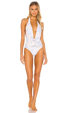 Brooklyn One Piece WeWoreWhat $131