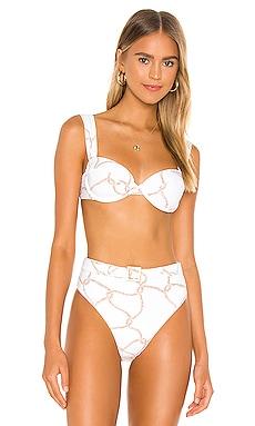 Claudia Bikini Top WeWoreWhat $95