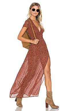 Flawless Maxi Dress