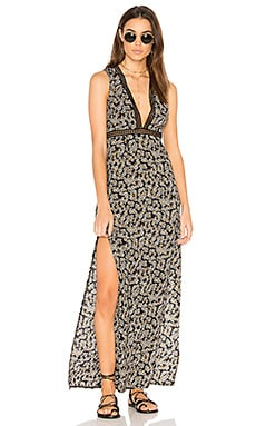 See You at Dawn Maxi Dress WYLDR $39