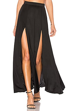 Dream Night Maxi Skirt