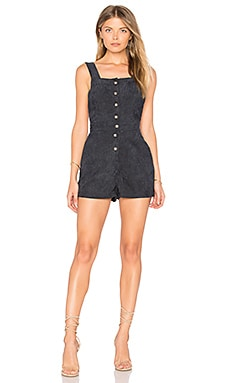 Joni Playsuit