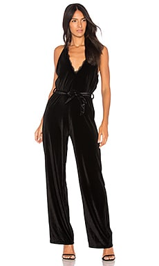 Walk Away Jumpsuit WYLDR $38