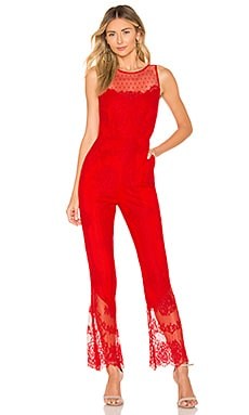 Rafaela Jumpsuit X by NBD $328
