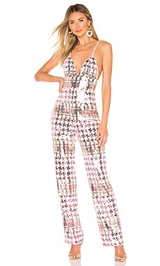 Dorian Jumpsuit X by NBD $76