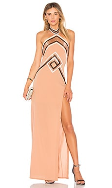 Rosie Gown X by NBD $498