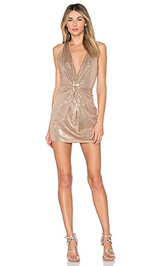 Genevieve Dress X by NBD $198 BEST SELLER