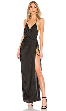 So Anxious Gown X by NBD $153