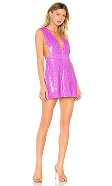 Chiquitita Mini Dress X by NBD $129