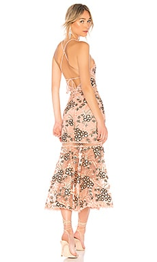Felicity Embroidered Dress X by NBD $288