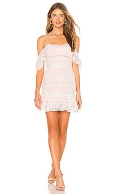 Page Mini Dress X by NBD $70 (FINAL SALE)