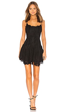 Riley Mini Dress X by NBD $268