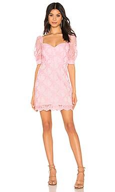 Haze Mini Dress X by NBD $288 NEW ARRIVAL