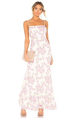 Lovely Gown X by NBD $85