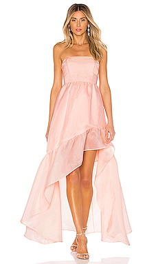 Carmelita Gown X by NBD $75