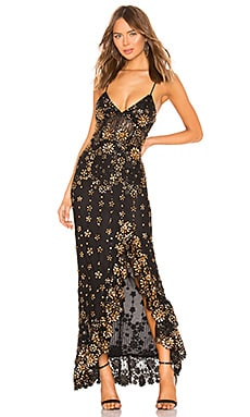 Deborah Gown X by NBD $328